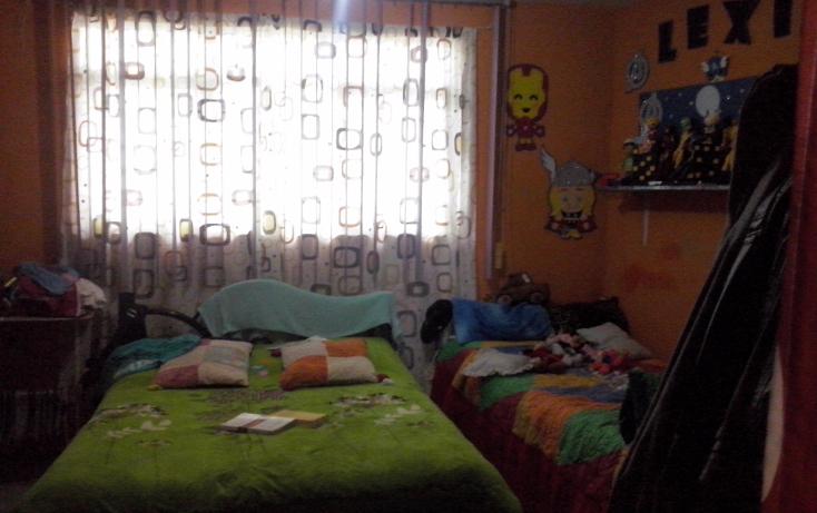 Foto de casa en venta en  , las brisas, ecatepec de morelos, m?xico, 1145967 No. 16