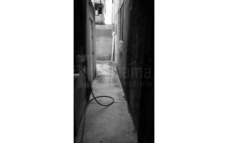 Foto de departamento en venta en  , las brisas fovissste, tepic, nayarit, 1778816 No. 16