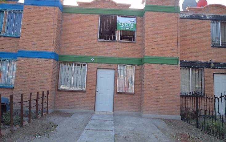 Foto de casa en venta en  , las brisas, irapuato, guanajuato, 2003490 No. 01