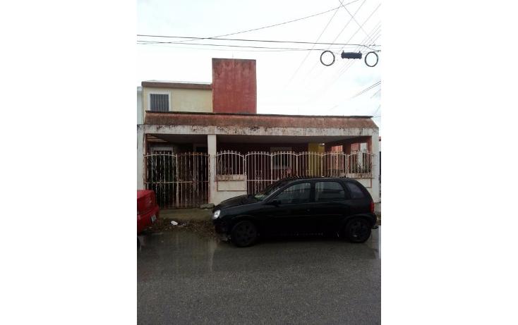 Foto de casa en renta en  , las brisas, mérida, yucatán, 1081399 No. 01