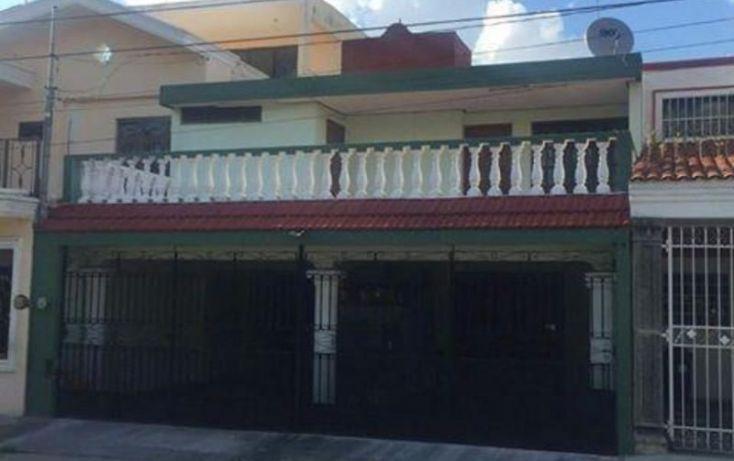 Foto de casa en venta en, las brisas, mérida, yucatán, 1289521 no 01