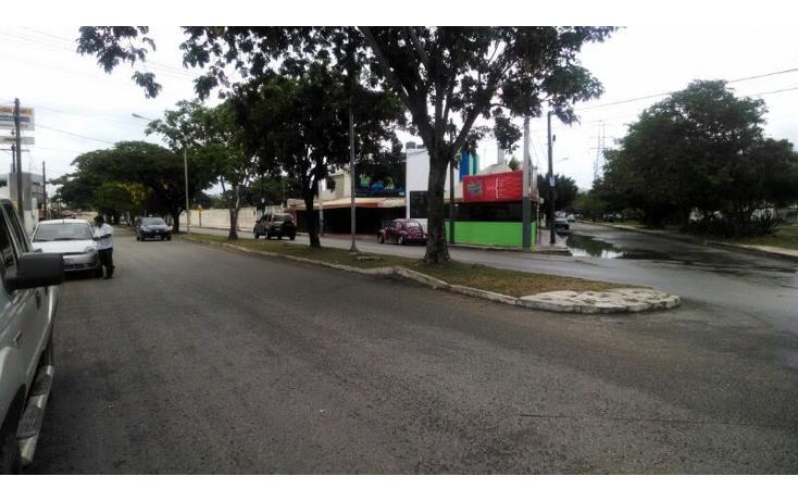 Foto de local en renta en  , las brisas, m?rida, yucat?n, 1343117 No. 02