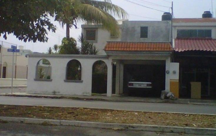 Foto de casa en venta en  , las brisas, mérida, yucatán, 1472667 No. 01