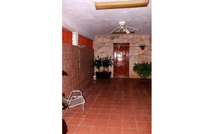 Foto de casa en venta en  , las brisas, mérida, yucatán, 1472667 No. 10