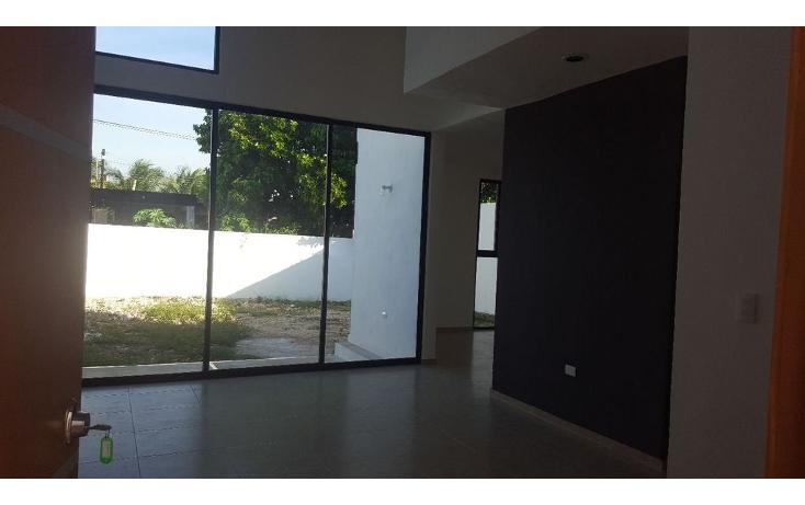 Foto de casa en venta en  , las brisas, mérida, yucatán, 1542462 No. 02