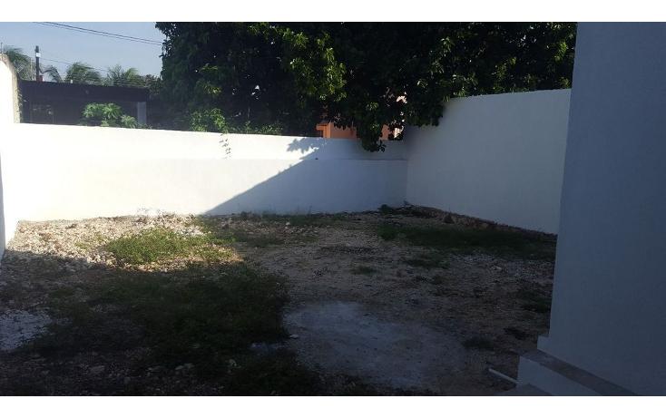 Foto de casa en venta en  , las brisas, mérida, yucatán, 1542462 No. 08
