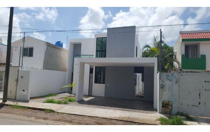Foto de casa en venta en  , las brisas, mérida, yucatán, 1542462 No. 18