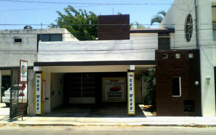 Foto de casa en venta en, las brisas, mérida, yucatán, 1929292 no 01