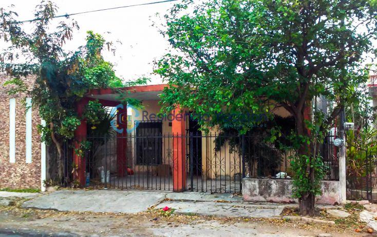 Foto de casa en venta en, las brisas, mérida, yucatán, 1931092 no 01
