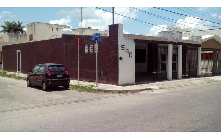 Foto de casa en venta en  , las brisas, mérida, yucatán, 1958979 No. 03