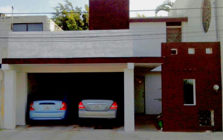 Foto de casa en venta en  , las brisas, mérida, yucatán, 1980844 No. 01