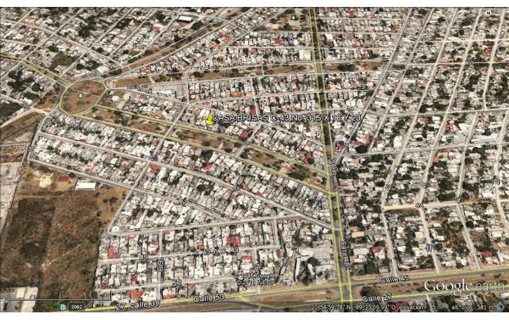 Foto de casa en venta en  , las brisas, mérida, yucatán, 1980844 No. 22