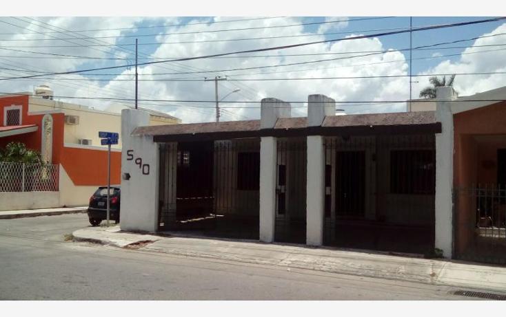 Foto de casa en venta en  , las brisas, mérida, yucatán, 1984948 No. 02