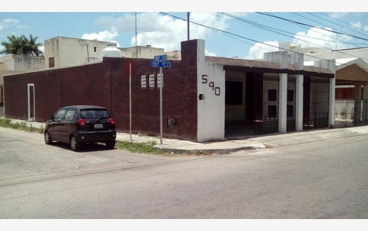 Foto de casa en venta en  , las brisas, mérida, yucatán, 1984948 No. 03