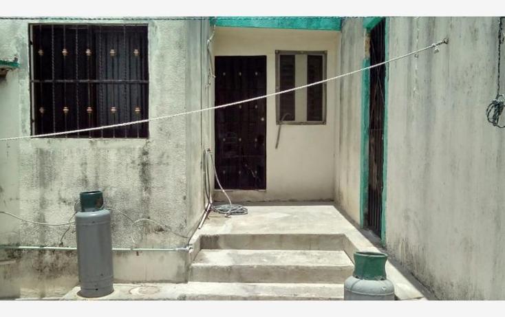 Foto de casa en venta en  , las brisas, mérida, yucatán, 1984948 No. 16