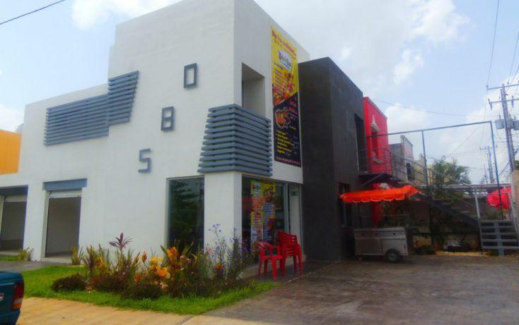 Foto de local en renta en, las brisas, mérida, yucatán, 2004474 no 01