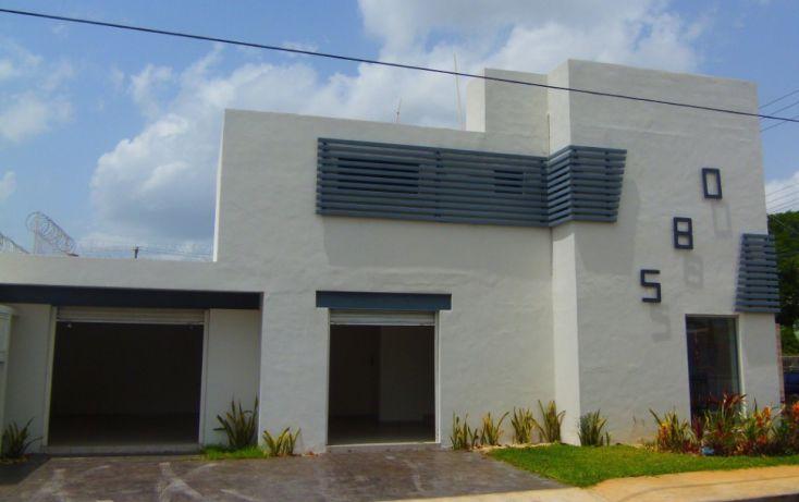 Foto de local en renta en, las brisas, mérida, yucatán, 2004474 no 09