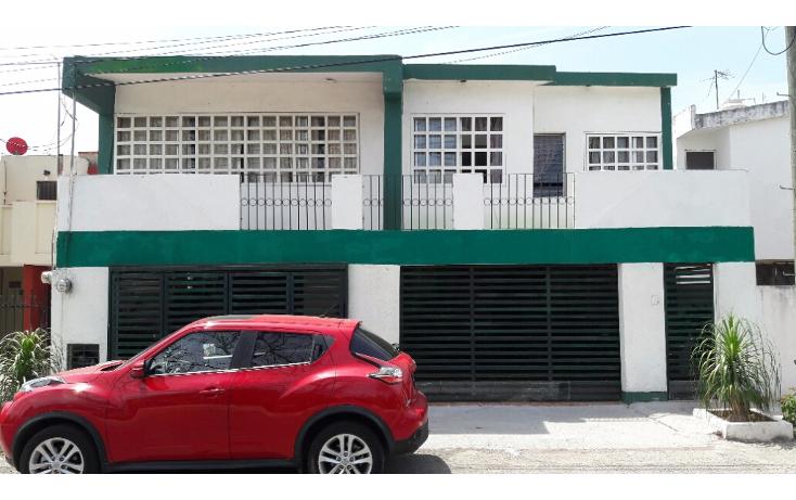 Foto de casa en venta en  , las brisas, mérida, yucatán, 2013798 No. 01