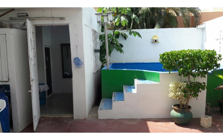 Foto de casa en venta en  , las brisas, mérida, yucatán, 2013798 No. 02
