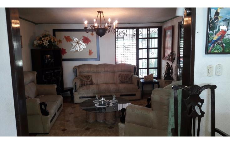 Foto de casa en venta en  , las brisas, mérida, yucatán, 2013798 No. 04