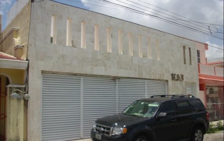 Foto de casa en renta en, las brisas, mérida, yucatán, 448127 no 02