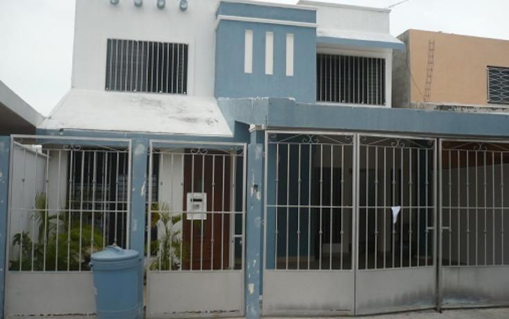 Foto de casa en venta en  , las brisas, mérida, yucatán, 943677 No. 01