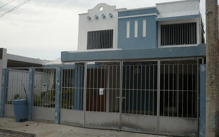 Foto de casa en venta en  , las brisas, mérida, yucatán, 943677 No. 08