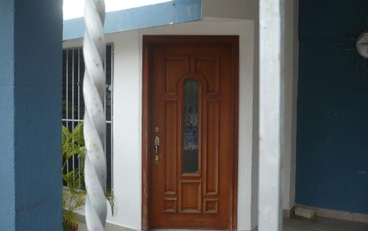 Foto de casa en venta en  , las brisas, mérida, yucatán, 943677 No. 09