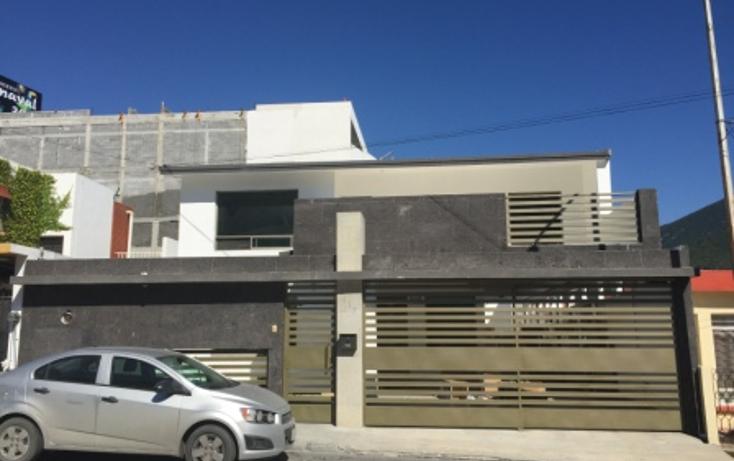 Foto de casa en venta en  , las brisas, monterrey, nuevo le?n, 1542048 No. 02