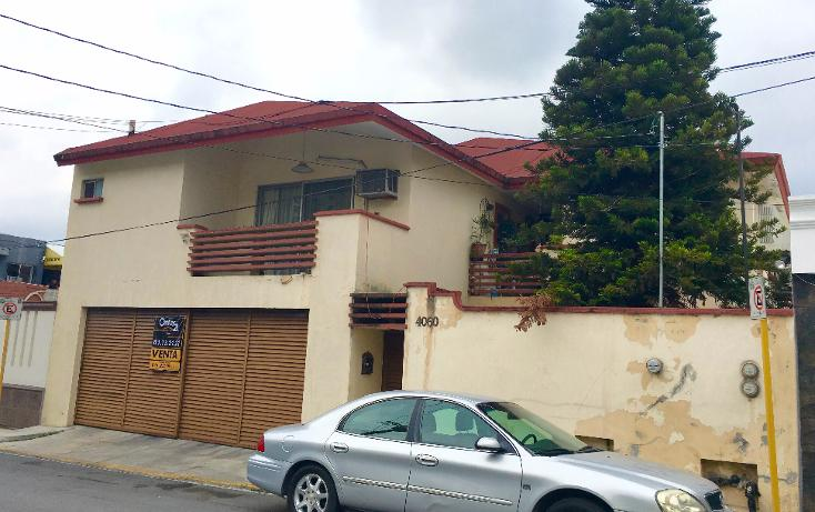 Foto de casa en venta en  , las brisas, monterrey, nuevo león, 1767422 No. 02