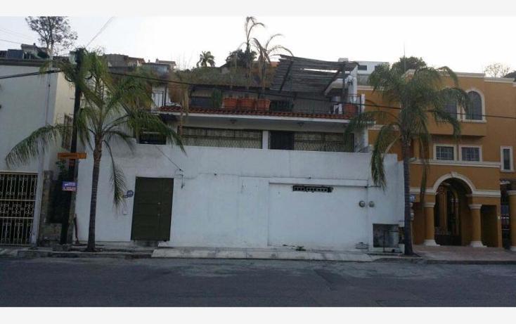 Foto de casa en venta en  , las brisas, monterrey, nuevo león, 2023324 No. 01