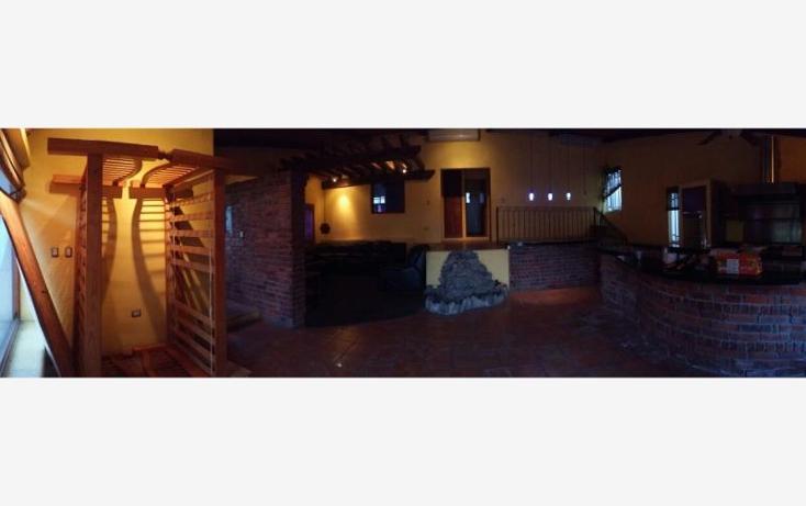 Foto de casa en venta en  , las brisas, monterrey, nuevo león, 2023324 No. 07