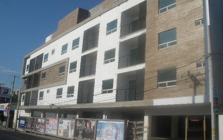 Foto de edificio en venta en  , las brisas, monterrey, nuevo le?n, 2034944 No. 01