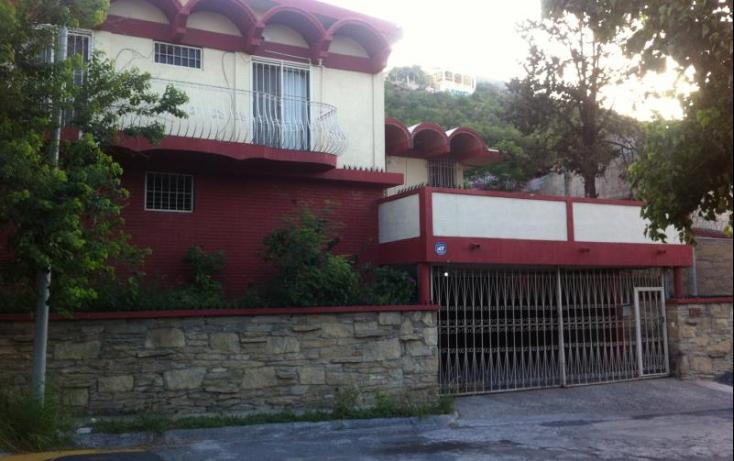 Foto de casa en venta en, las brisas, monterrey, nuevo león, 604203 no 02