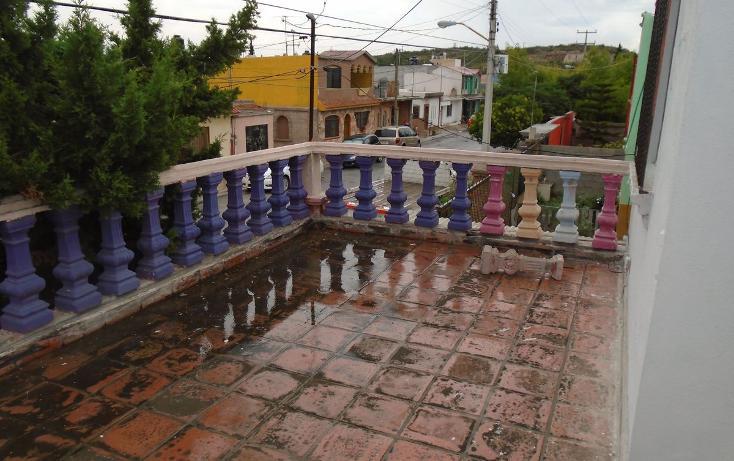 Foto de casa en venta en  , las brisas, saltillo, coahuila de zaragoza, 2011998 No. 01
