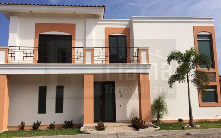 Foto de casa en venta en  , las brisas, tepic, nayarit, 1085799 No. 01