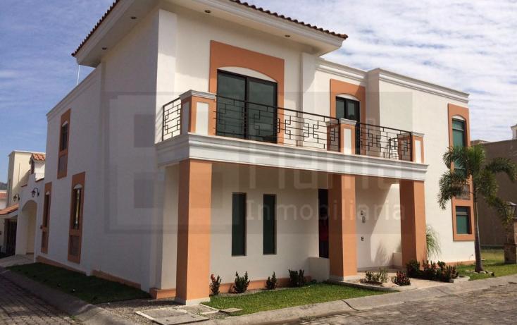 Foto de casa en venta en  , las brisas, tepic, nayarit, 1085799 No. 02