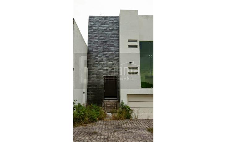 Foto de casa en venta en  , las brisas, tepic, nayarit, 1178063 No. 01