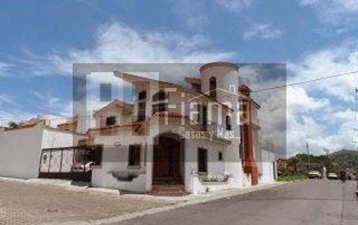 Foto de casa en venta en  , las brisas, tepic, nayarit, 1266819 No. 01