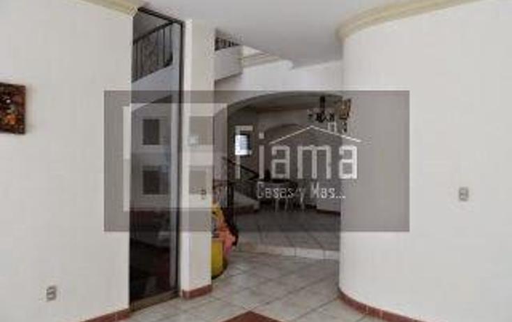 Foto de casa en venta en  , las brisas, tepic, nayarit, 1266819 No. 12
