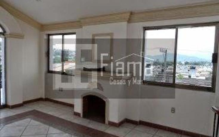 Foto de casa en venta en  , las brisas, tepic, nayarit, 1266819 No. 25