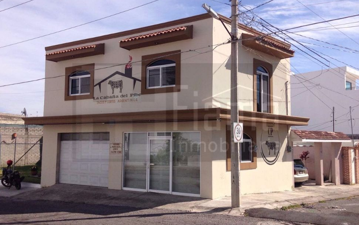 Foto de local en renta en  , las brisas, tepic, nayarit, 1286831 No. 01