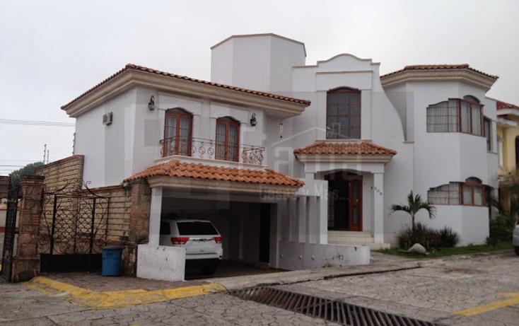 Foto de casa en venta en  , las brisas, tepic, nayarit, 1302813 No. 01