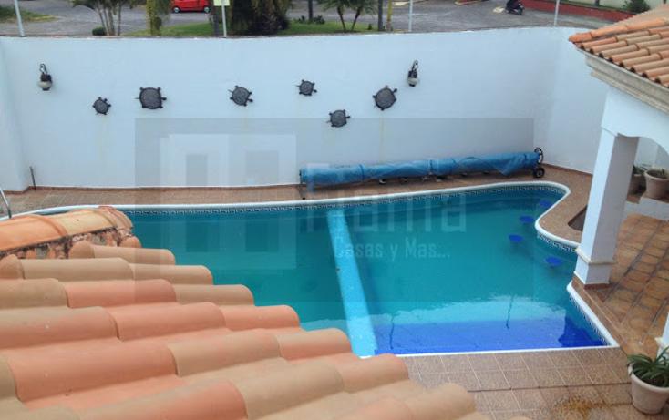 Foto de casa en venta en  , las brisas, tepic, nayarit, 1302813 No. 04