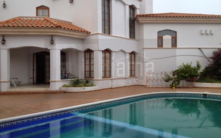 Foto de casa en venta en  , las brisas, tepic, nayarit, 1302813 No. 27