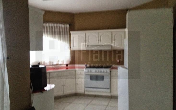 Foto de casa en venta en  , las brisas, tepic, nayarit, 1302813 No. 35