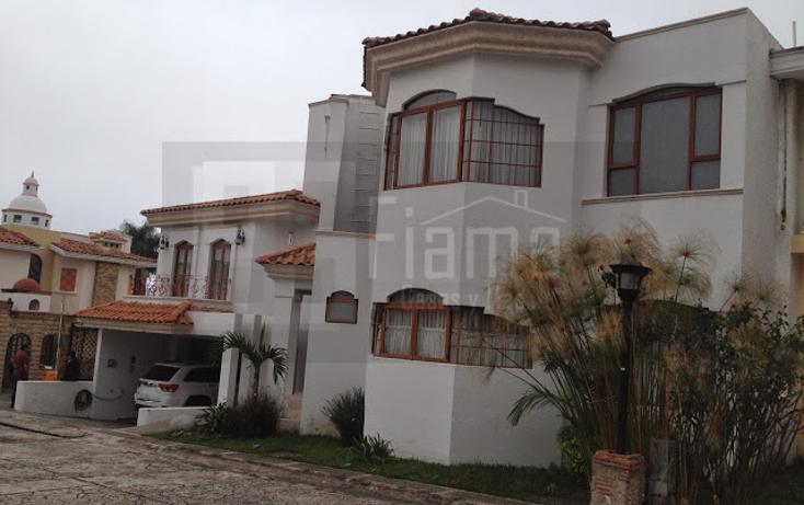 Foto de casa en venta en  , las brisas, tepic, nayarit, 1302813 No. 39
