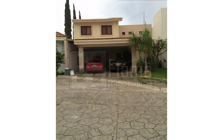 Foto de casa en venta en  , las brisas, tepic, nayarit, 1435811 No. 01