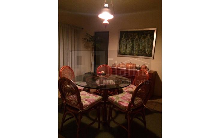 Foto de casa en venta en  , las brisas, tepic, nayarit, 1435811 No. 02
