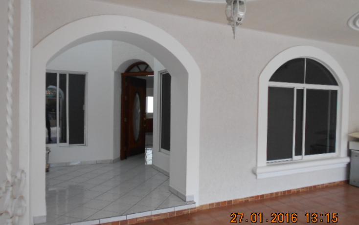 Foto de casa en venta en  , las brisas, tepic, nayarit, 1604156 No. 03